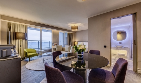 Radisson BLU Hotel Ottomare