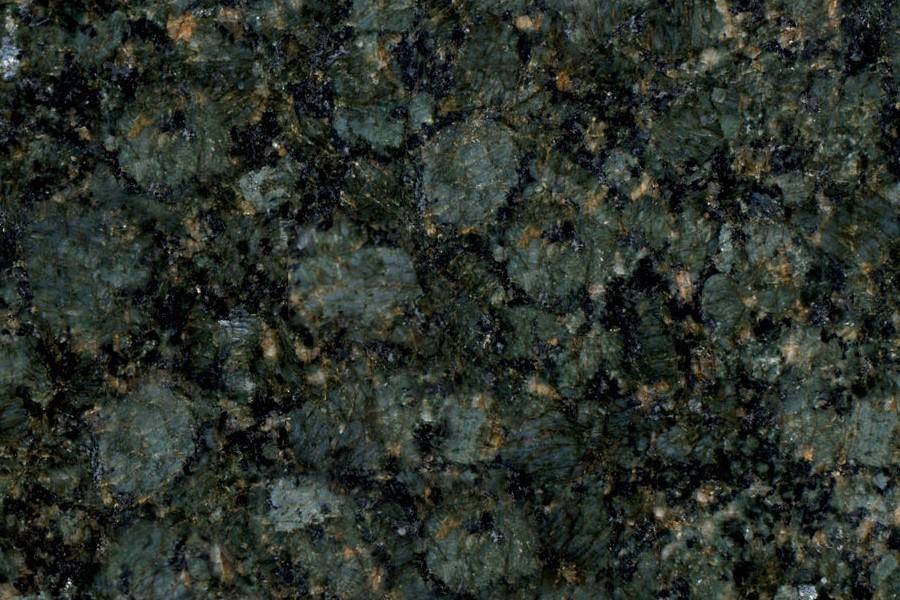 Гранит BRAZIL BUTTERFLY GREEN