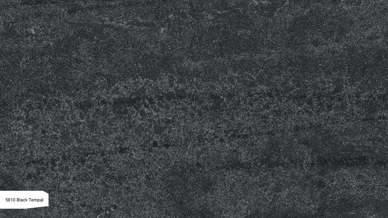 5810 BLACK TEMPAL