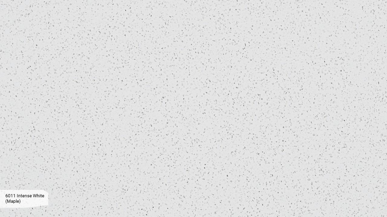 6011 INTENSE WHITE (MAPLE)